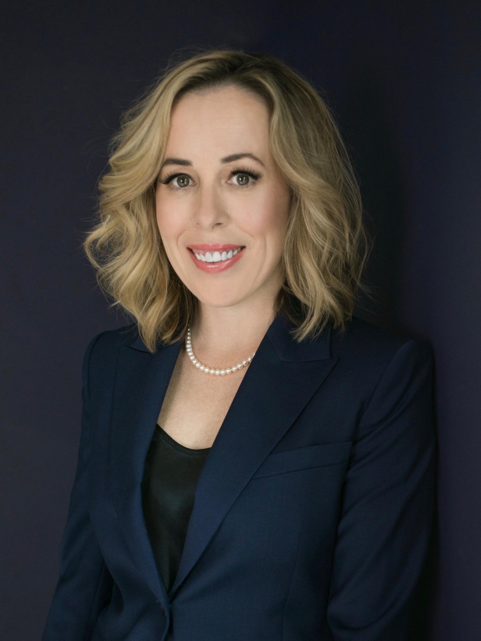 Amy McKenna
