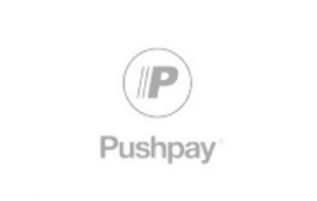 Logo for Humanpoint customer, Pushpay