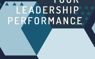 Increase Your Leadership Performance