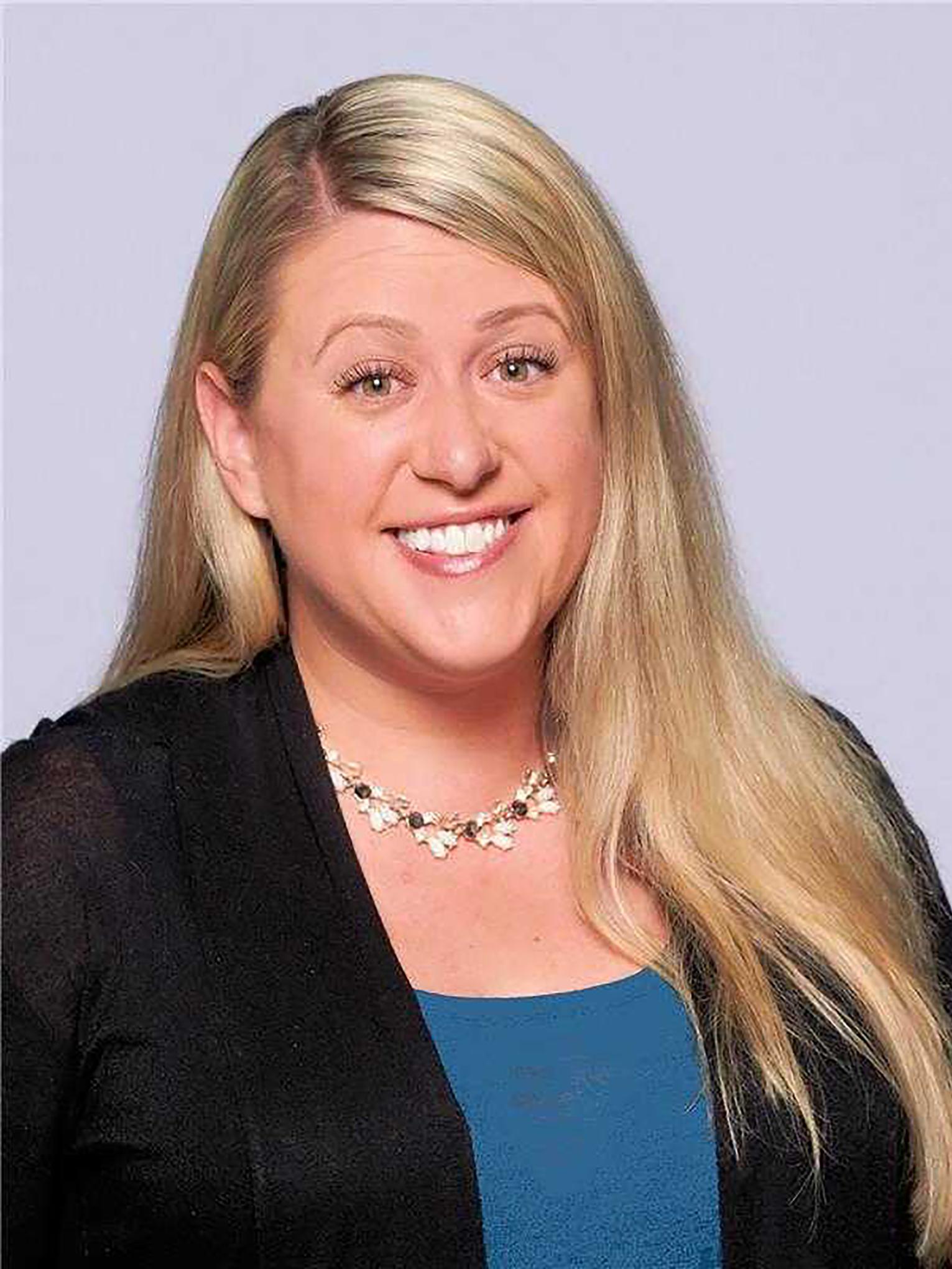 Sarah Schillen